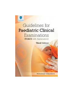 GUIDELINES FOR PAEDIATRIC CLINICAL EXAMINATIONS