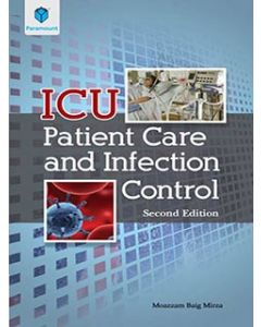 ICU PATIENT CARE AND INFECTION CONTROL