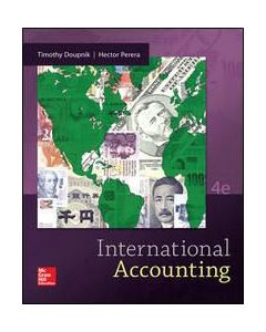 eBook International Accounting | ACCT 321