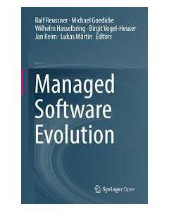 Managed Software Evolution ebook