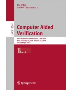 Computer Aided Verification ebook 1st Edition