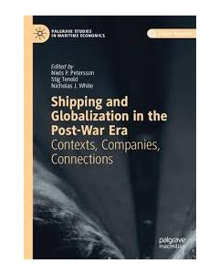 Shipping and Globalization in the Post-War Era ebook