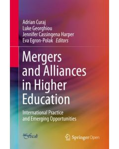 Mergers and Alliances in Higher Education ebook