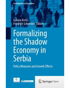 Formalizing the Shadow Economy in Serbia ebook