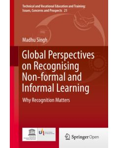 Global Perspectives on Recognising Non-formal and Informal Learning ebook