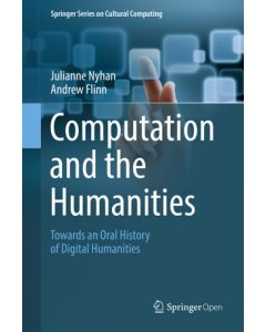 Computation and the Humanities ebook