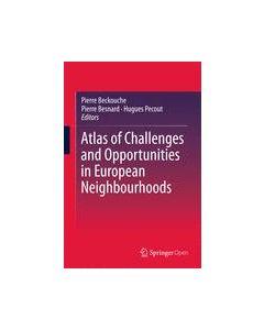 Atlas of Challenges and Opportunities in European Neighbourhoods ebook