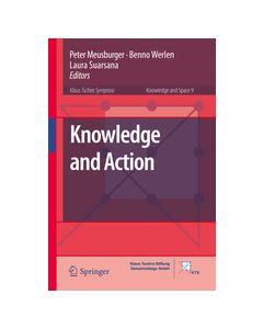 Knowledge and Action ebook