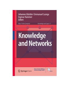 Knowledge and Networks ebook