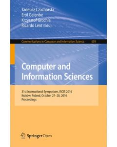 Computer and Information Sciences ebook