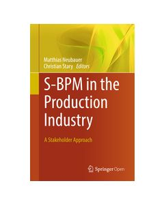 S-BPM in the Production Industry ebook