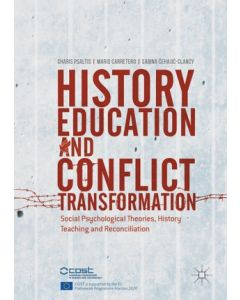 History Education and Conflict Transformation ebook