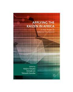 Applying the Kaizen in Africa ebook