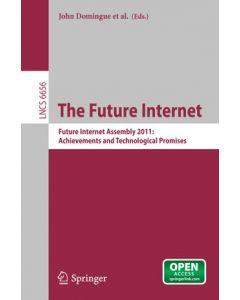 The Future Internet ebook