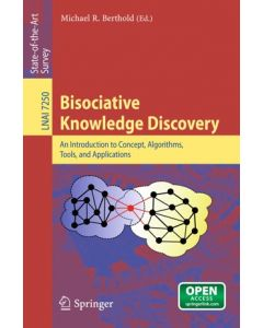 Bisociative Knowledge Discovery ebook