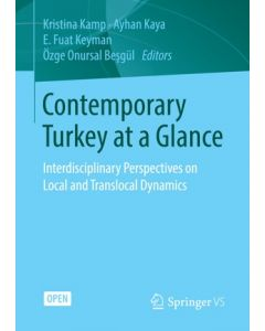 Contemporary Turkey at a Glance ebook