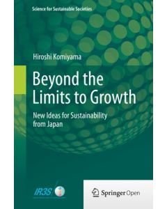 Beyond the Limits to Growth ebook