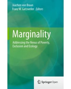 Marginality ebook