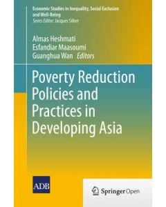 Poverty Reduction Policies and Practices in Developing Asia ebook
