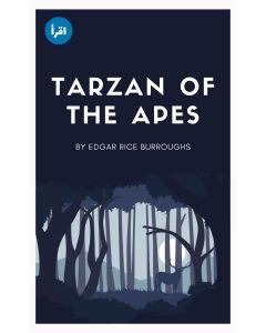 Tarzan of the Apes ebook