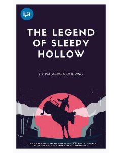 The Legend of Sleepy Hollow ebook