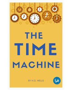 The Time Machine ebook