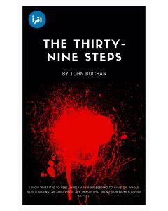The Thirty-Nine Steps ebook
