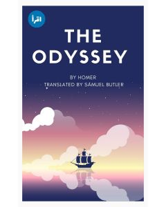 The Odyssey ebook
