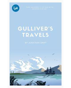 Gulliver's Travels ebook
