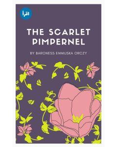 The Scarlet Pimpernel ebook