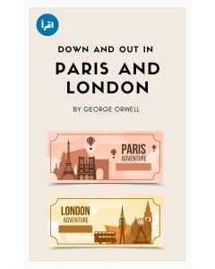 Down and Out in Paris and London ebook